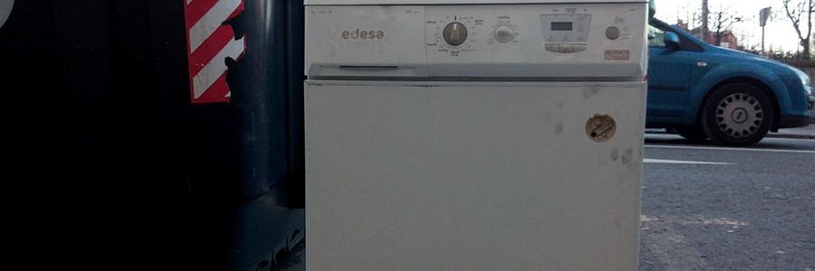 Donostia implantará la recogida a domicilio de residuos electrónicos y voluminosos