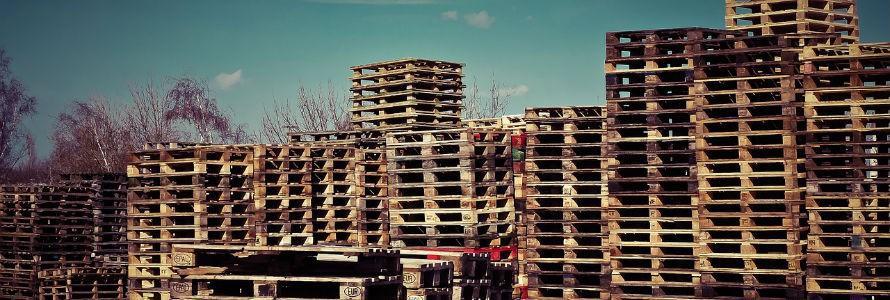 España valorizó el 76% de sus residuos de envase, embalaje y palet de madera