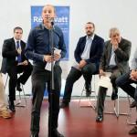 RECUWATT 2016 cierra un programa con ponentes de primer nivel