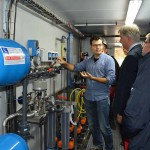 Manresa acoge un proyecto para mejorar y abaratar la gestión de residuos en los vertederos