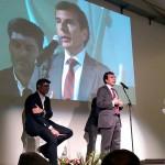 """Pablo Saavedra destaca el """"gran paso adelante» de España en prevención y gestión de residuos"""