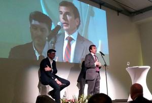 Pablo Saavedra destaca el avance de España en materia de residuos