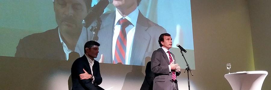 """Pablo Saavedra destaca el """"gran paso adelante"""" de España en prevención y gestión de residuos"""