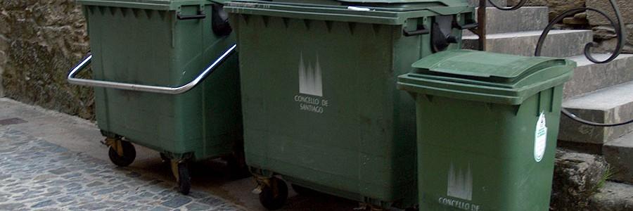 Sogama aumenta un 29% la recuperación de materiales reciclables del contenedor de fracción resto