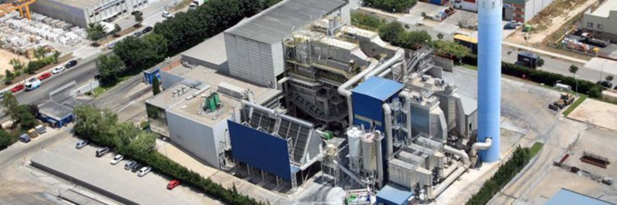 Las plantas españolas de valorización energética gestionaron 2,5 millones de toneladas de residuos en 2015