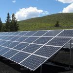 Reutilización y reciclado para una energía solar aún más sostenible