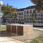 Compostadores inteligentes en el proyecto smart city de Santiago de Compostela