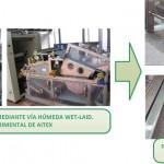 ECOMATEX: Investigación y desarrollo de materiales técnicos, funcionales y sostenibles aplicables al ámbito de las Green Cities