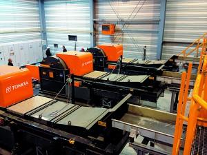 TOMRA presenta la tecnología LIBS para el reciclaje eficiente de aluminio