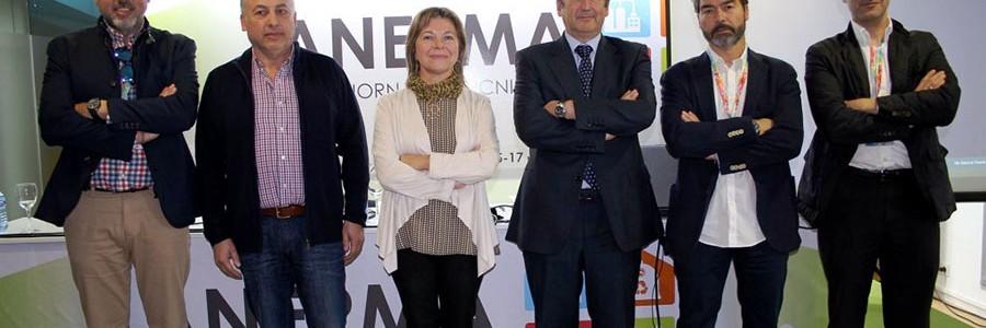 Pilar Vázquez, nueva presidenta de ANEPMA