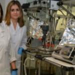 Optimizan la producción de biogás en depuradoras gracias al uso de residuos