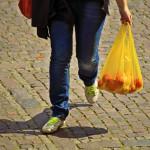 El Congreso acuerda la prohibición de las bolsas de plástico de un solo uso en 2017