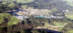 Asturias renuncia a la incineradora