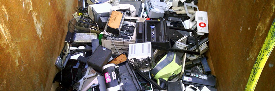 El impacto económico y social del reciclaje centrará el Ecoencuentro 2016