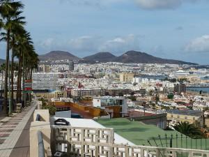 Camapaña para mejorar el reciclaje en el sector turístico en Gran Canaria