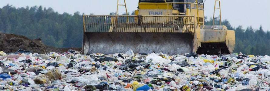 La Rioja licita el sellado del vertedero de residuos urbanos de Sajazarra por 400.000 euros