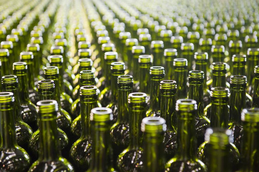 El 20% del vidrio lo reciclamos en Navidad