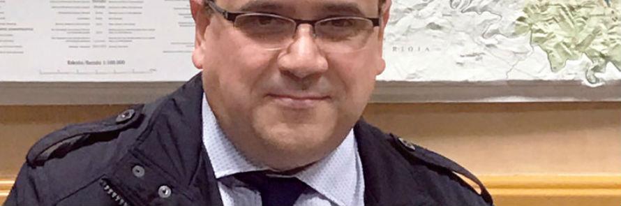 Jesús Losada, nuevo director general de Ihobe