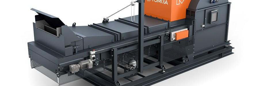 TOMRA Sorting Recycling presenta sus nuevos equipos en la 24º Conferencia Internacional del Aluminio Reciclado