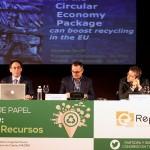 """Gunter Wolff (CE): """"es el momento de ir más allá del reciclaje"""""""