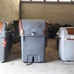 Alicante dispondrá de 500 contenedores para la recogida selectiva de materia orgánica