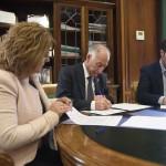 Nuevo vaso de vertido en la planta de gestión de residuos de Almería