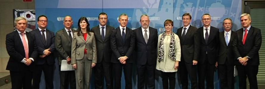 Gobierno Vasco, entidades financieras y SGR impulsan programa de financiación a proyectos de I+D y eficiencia energética