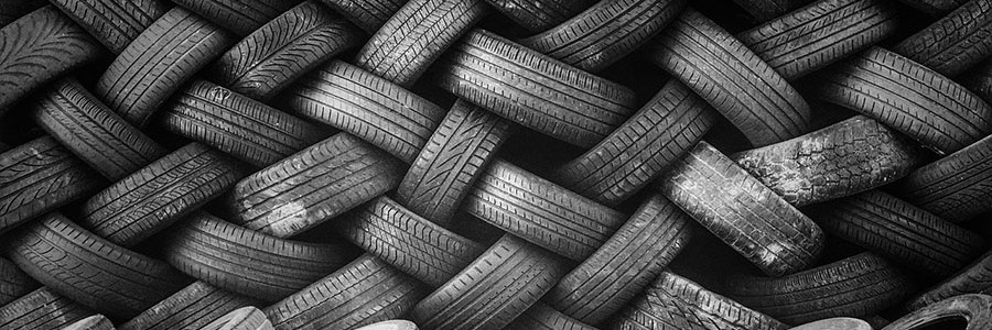 SIGNUS reduce las tarifas para la gestión de neumáticos usados