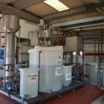 Avanza SAVING-E, proyecto europeo para autoabastecer energéticamente las depuradoras