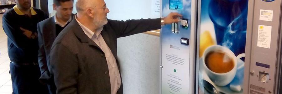 La Universitat de Barcelona implanta un sistema de depósito y devolución de envases