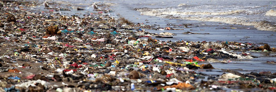 "TOMRA se suma a la iniciativa «The New Plastics Economy"" para redefinir el sistema global del plástico"