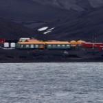 El proyecto SENTINEL estudiará la presencia de contaminantes orgánicos persistentes en la Antártida