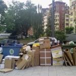 Expertos europeos analizarán en Barcelona cómo aumentar la recogida selectiva de papel para reciclar