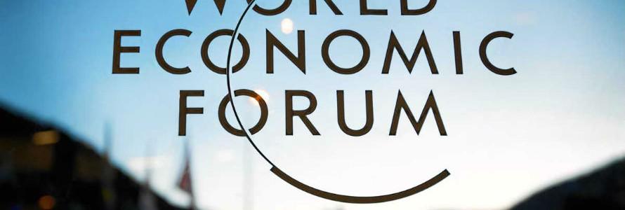 El Foro de Davos reclama un objetivo de reciclaje del 70% de los envases de plástico