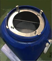 Ekolio ha desarrollado un filtro que mejora la recogida de aceite de cocina usado