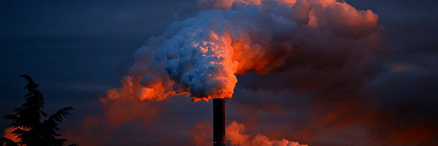 Las emisiones directas de gases de efecto invernadero aumentaron en Navarra un 5,25% en 2015
