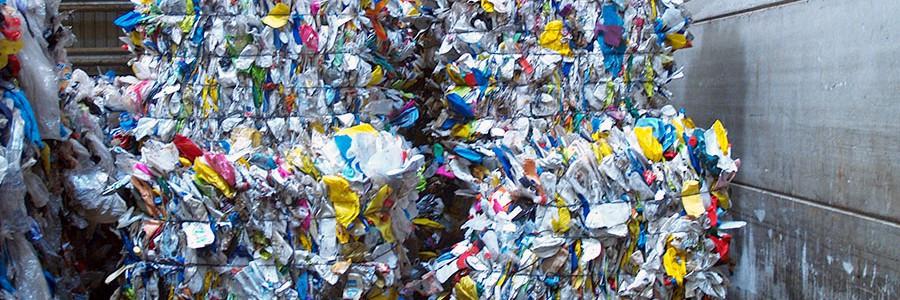 El proyecto New Innonet desarrolla hojas de ruta para la gestión de residuos en la UE