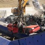"""FER: """"España lidera el reciclaje de vehículos sin coste para el ciudadano"""""""