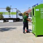 Fundación Humana recupera 18.000 toneladas de ropa usada para su reutilización y reciclaje