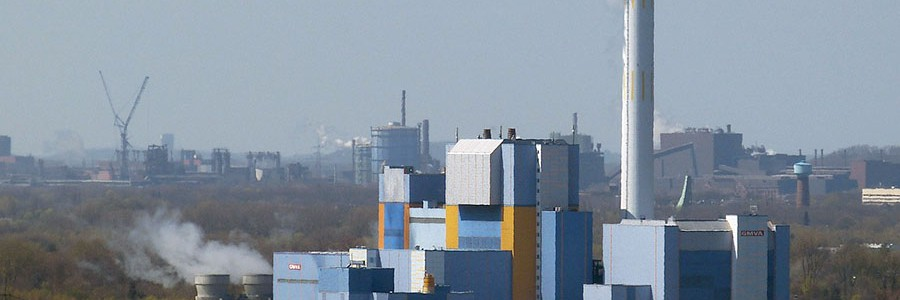 La Comisión Europea respalda la valorización energética de residuos pero recuerda que la prevención y el reciclaje son prioritarios
