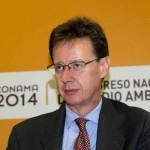 Javier Cachón de Mesa, nuevo director general de Calidad y Evaluación Ambiental y Medio Natural del Ministerio de Agricultura y Pesca, Alimentación y Medio Ambiente