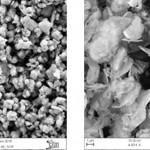 Nanopartículas de hierro para sanear aguas subterráneas contaminadas por la industria