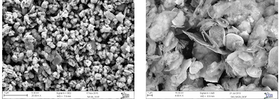 Desarrollan nanopartículas de hierro para descontaminar aguas subterráneas