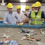 Inaugurada en Buenos Aires la planta de reciclaje más moderna de Argentina