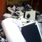 236 municipios andaluces ya se han unido al Convenio Marco para la gestión de residuos electrónicos