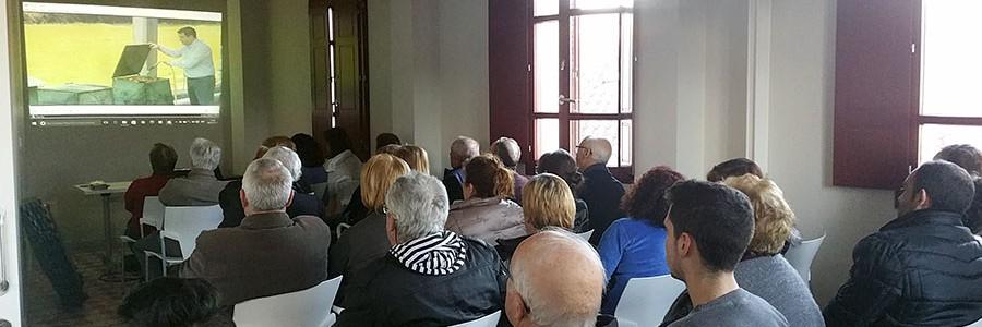 El autocompostaje se extiende por Ourense