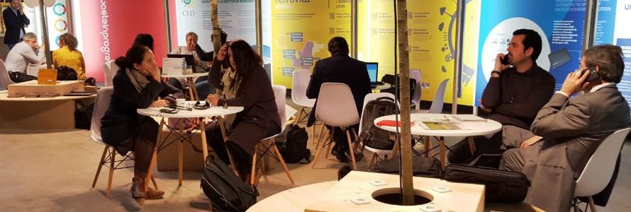 #wasteinprogress tendrá continuidad en Girona por el éxito de la primera edición y la demanda del sector