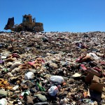 Los vertederos españoles emiten 11 millones de toneladas de CO2 anuales