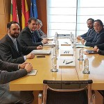El modelo de gestión de residuos de La Rioja, referente para la Comunidad de Madrid