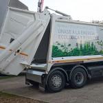 Cajas automáticas Allison en los nuevos vehículos de Residuos Sólidos Urbanos de Castilla La Mancha